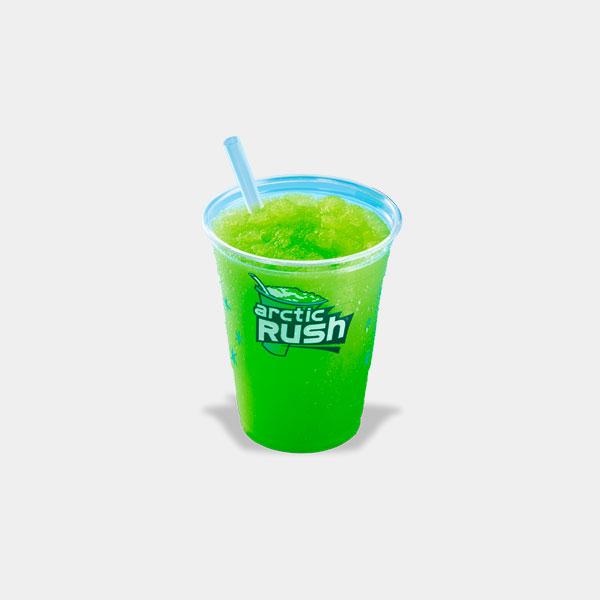 Dairy Queen Lemon Lime Arctic Rush