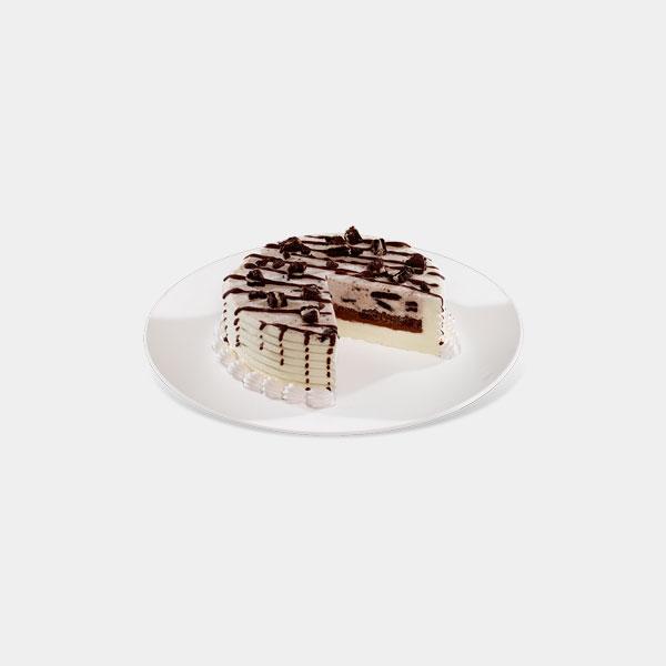Dairy Queen OREO Mini Blizzard Cake