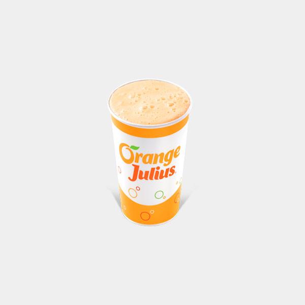 Dairy Queen Orange Julius Original