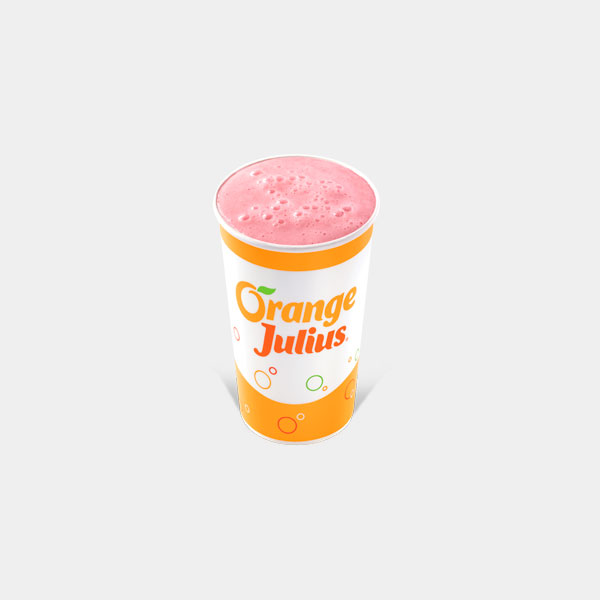 Dairy Queen Strawberry Banana Julius Original