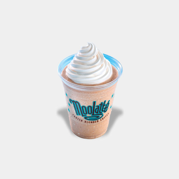 Dairy Queen Vanilla MooLatté