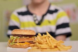 fast food school